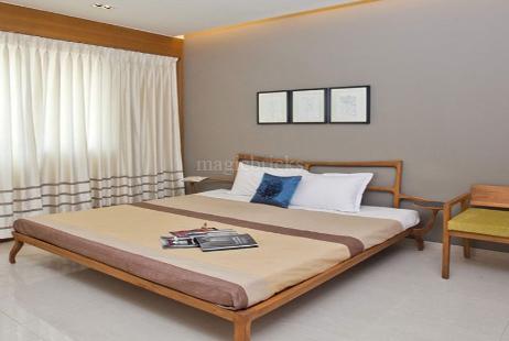 Buy 3 Bhk Flat Apartment In Applewood Estates Sorrel South Bopal Ahmedabad 1590 Sq Ft