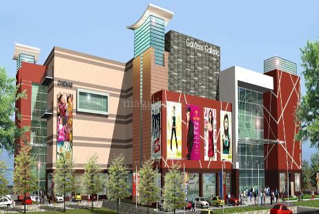 Gardens Galleria Mall Lucknow 5
