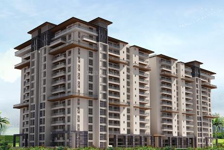 Flats for Sale in Old Airport Road - Flats & Apartments in Old