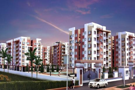 2bhk Apartment For New Property In Aashiyana At Narayanpur Gopalpur Gram