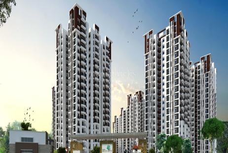 Aparna Serene Park Resale Price, Flats & Properties for sale in