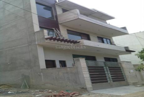 Palam Vihar Residential Society