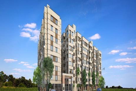 2bhk Apartment For New Property In Rashmi Vihar At Narolgam