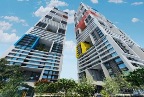 Adhiraj Samyama Resale Price, Flats & Properties for sale in