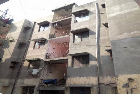 Dda ashoka apartment in deoli new delhi magicbricks for Dda new project in delhi