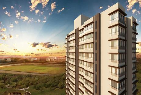 Acme Stadium View In Andheri West Mumbai Price Brochure Floor Plan Reviews