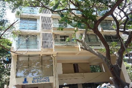 Jaycee Bhagtani Elegance In Andheri West Mumbai Magicbricks