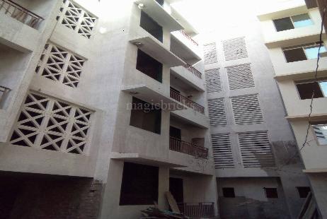 Swastik Apartment In Kalyan East Thane By Hindustan Enterprise Magicbricks