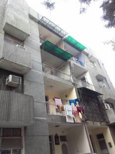 Dda sfs flats in dwarka new delhi magicbricks for Dda new project in delhi