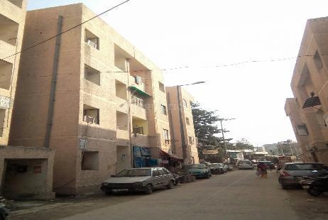 Dda lig flats in sarita vihar new delhi magicbricks for Dda new project in delhi