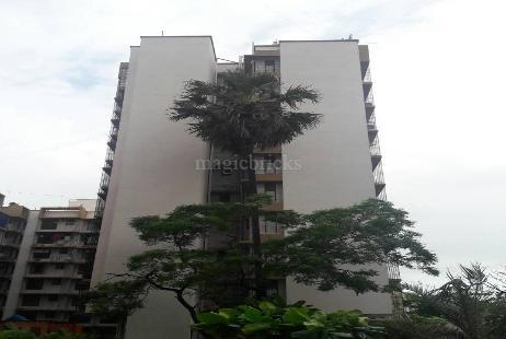 Green View In Goregaon West Mumbai By Sethia