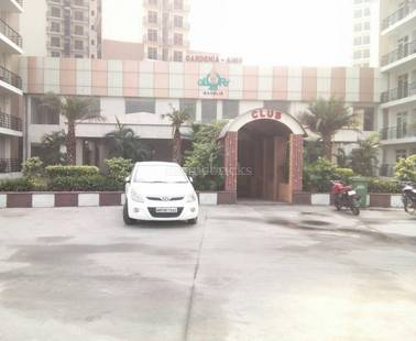 Buy 3 Bhk Flat Apartment In Gardenia Glory Sector 46 Noida