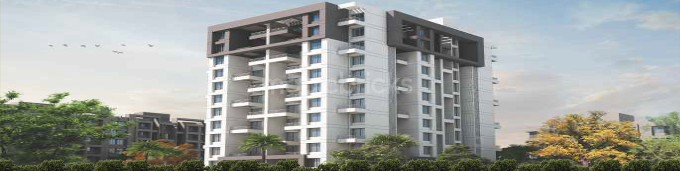 eda739f1ad Atulya Rachana in Thergaon, Pune by DS Group | MagicBricks