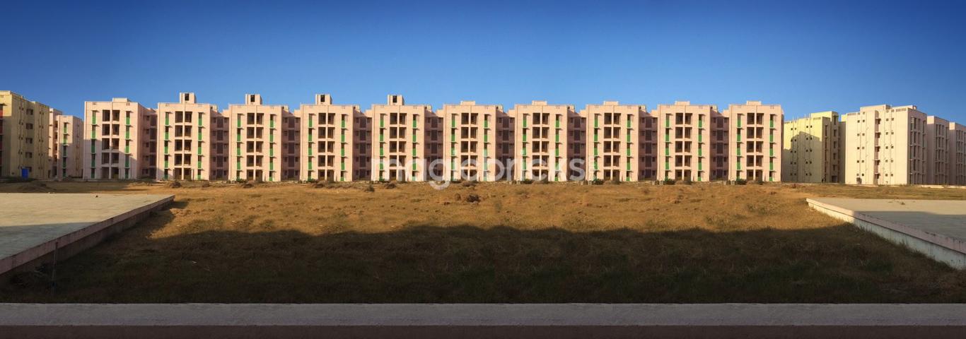 Dda lig flats in narela new delhi magicbricks for Dda new project in delhi