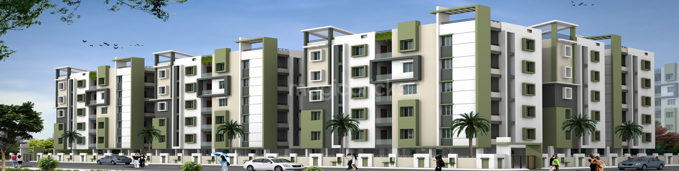 City homes projects limited