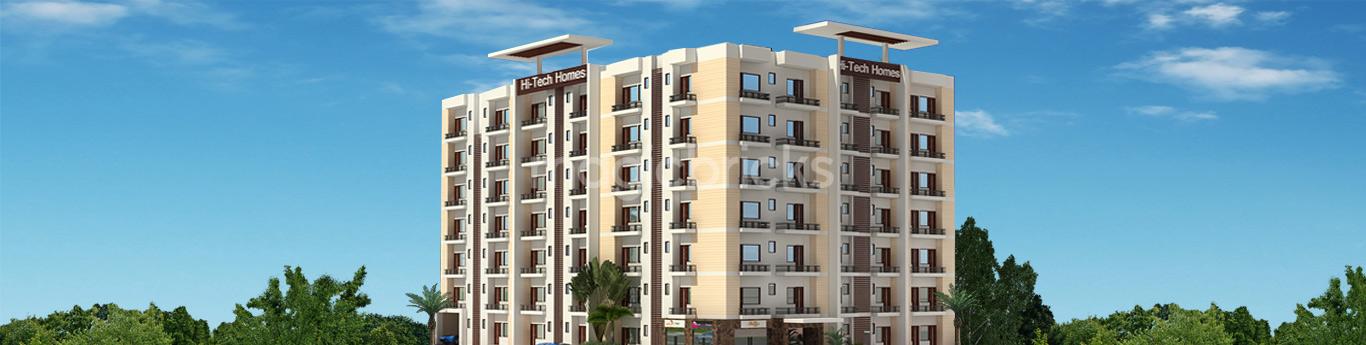 Hi Tech Homes in Sector 104 Noida MagicBricks