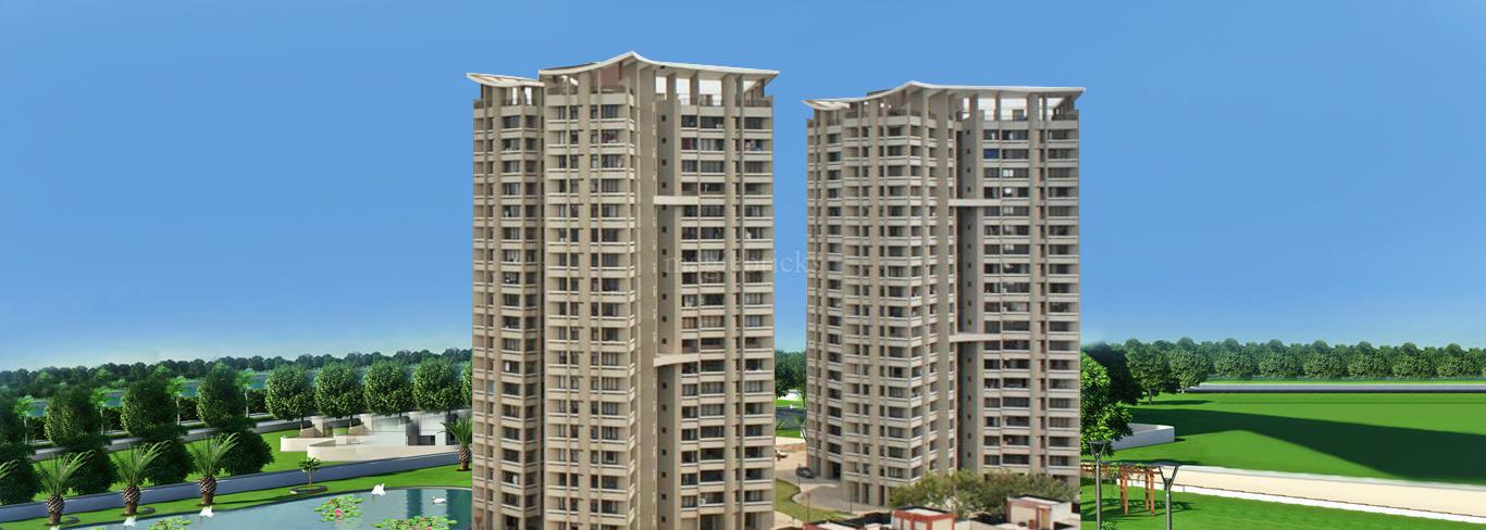 Kalpataru Residency By Sion Mumbai