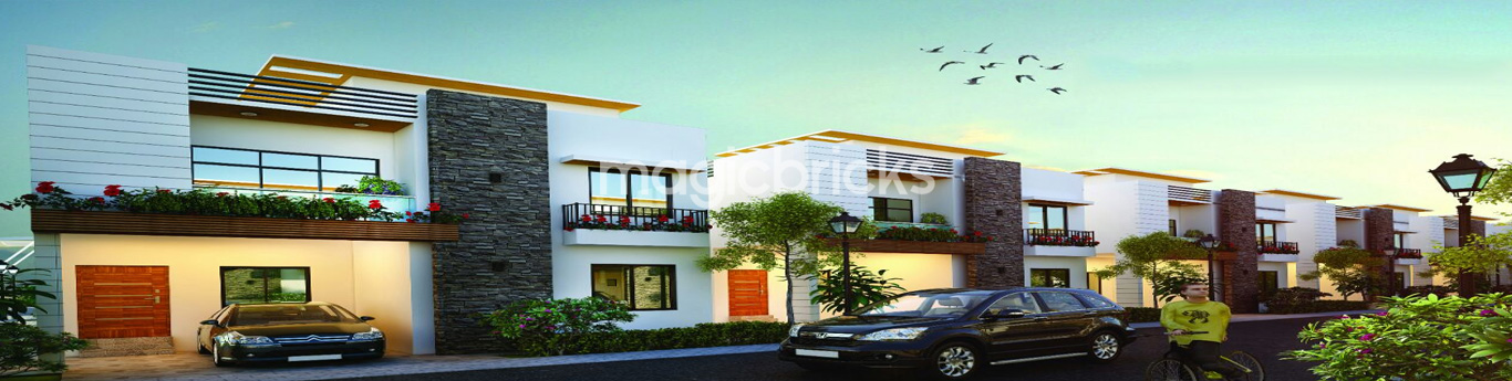 Divyasri Realters Lucky Homes In Bongloor Outer Ring Road