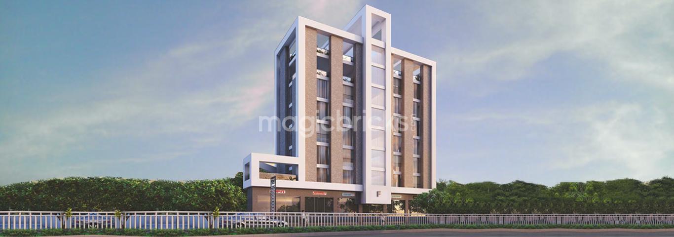 Nirman Bharti City Center
