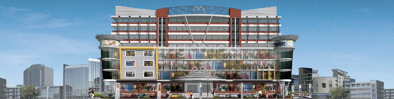 Patna One Mall In Dak Bunglow Rd Patna By Meridian Construction Pvt