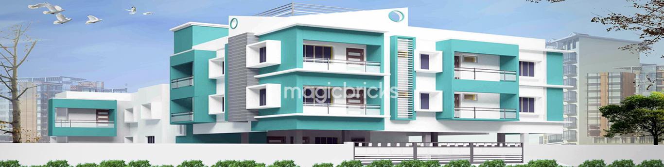 Shrishti Homes Builder Floor in Uttam Nagar, New Delhi