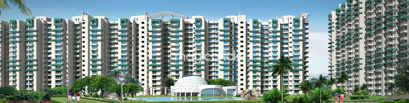 Supertech Eco Village 1 In Noida Extension Noida Price Brochure Floor Plan Reviews