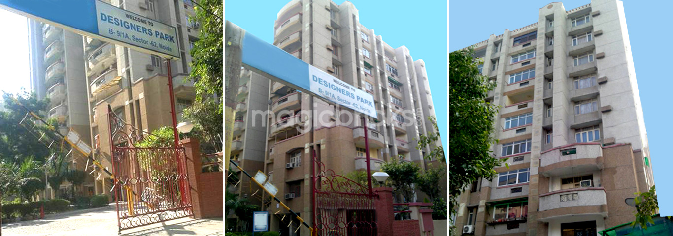 Designers Park Apartment By Shankh Property Mart Sector 62 Noida
