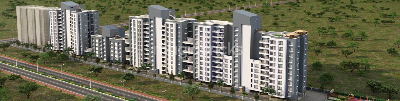 DNV Arcelia in Ravet Pune | DNV Arcelia Price @ Rs 40 Lac