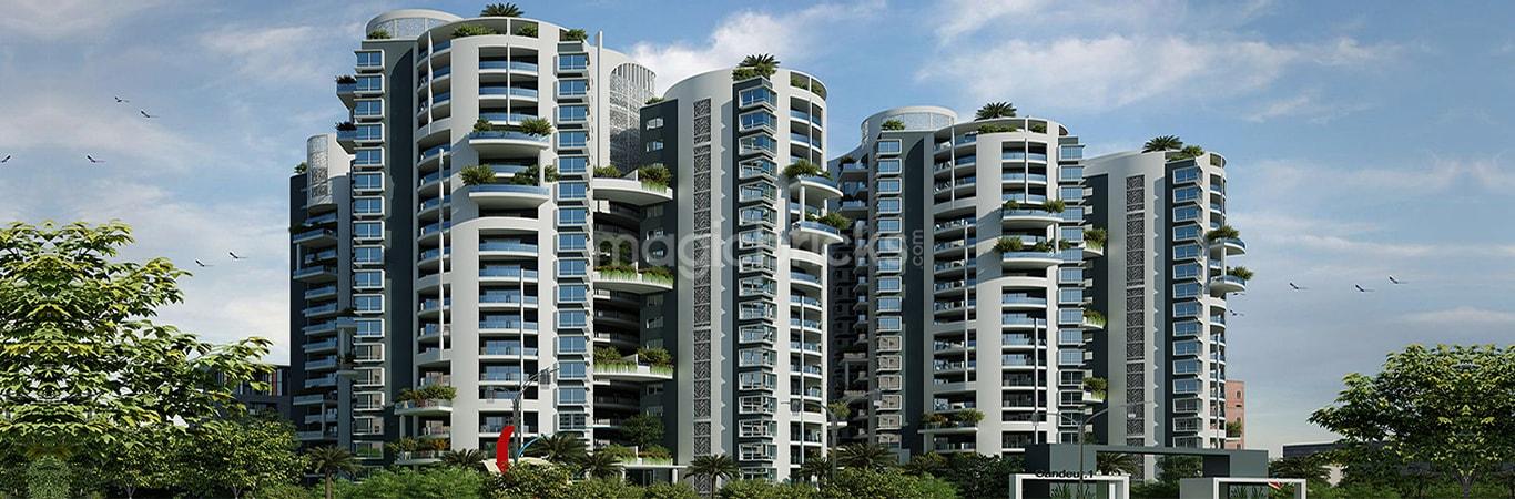 Candeur Carlisle In Mahadevapura Bangalore Price Brochure Floor Plan Reviews