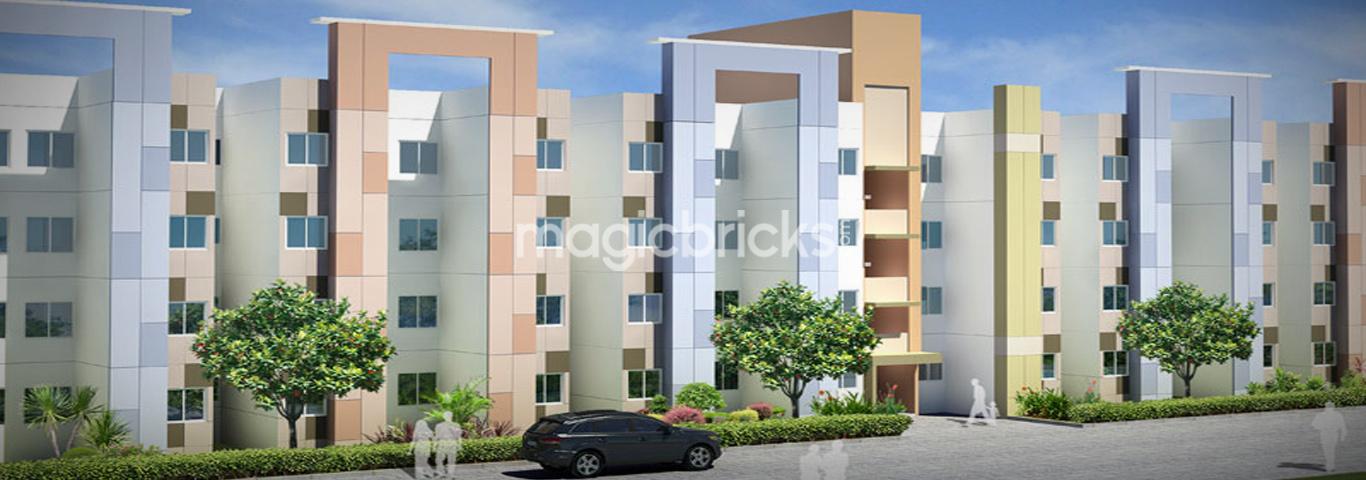 Compact homes megha in padapai chennai by arun excello magicbricks - Compact homes chennai ...