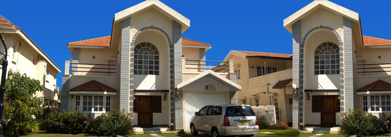Palm Meadow Annexe In Whitefield Bangalore By Adarsh Developers Magicbricks