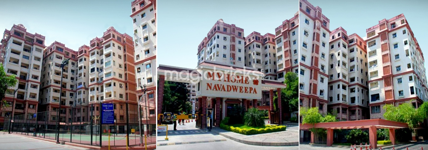 My Homes Navadweepa