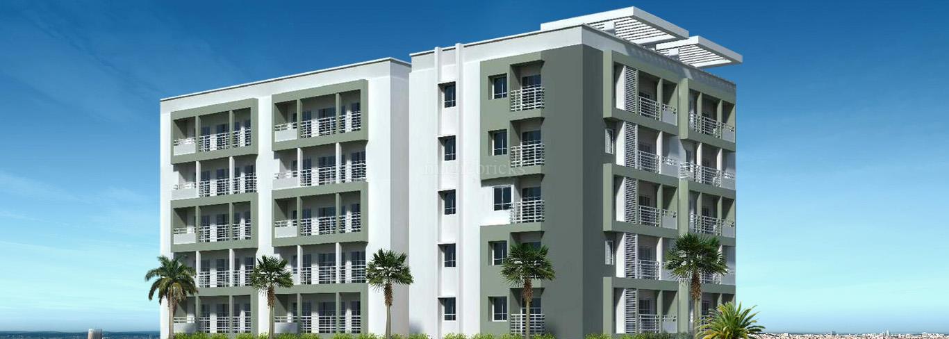 Shri Sai Lake Ville in Varthur, Bangalore by MK Builders Pvt Ltd