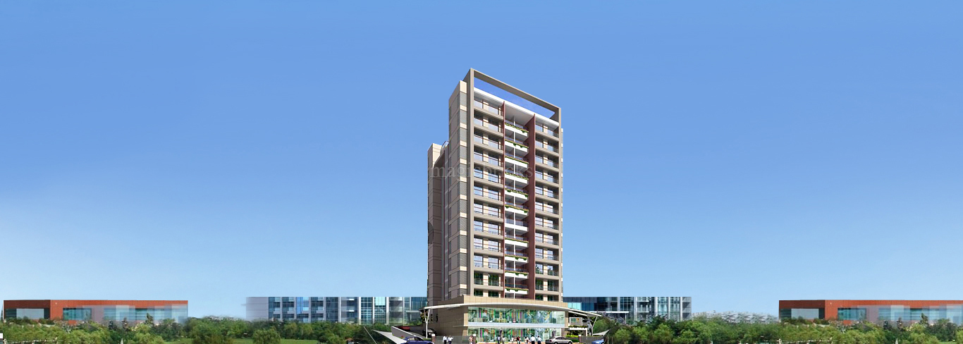 Eco residency in andheri east mumbai by eco homes for D kitchen andheri east