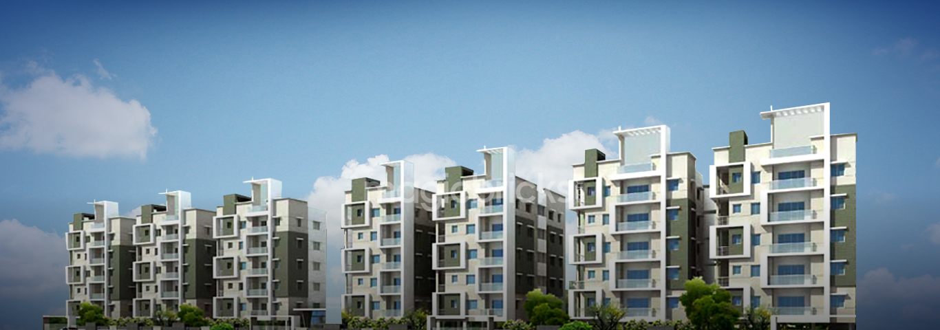 Capital Green In Manikonda Outer Ring Road Hyderabad By Landindia Developers Pvt Ltd Magicbricks