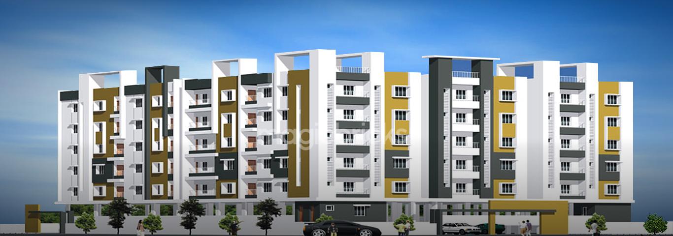 Vishwa Narmada Sarovar in Gachibowli, Hyderabad | MagicBricks