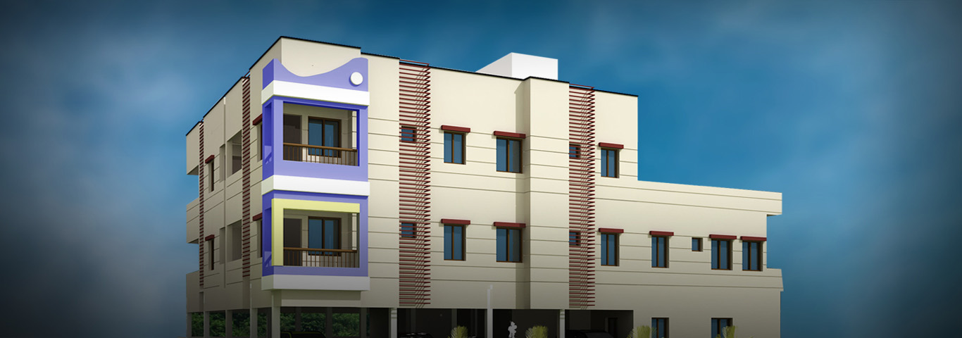 Hotels in Chromepet, India. - Booking.com