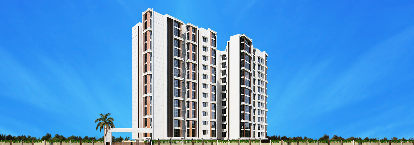 Krishna residency in andheri east mumbai magicbricks for D kitchen andheri east