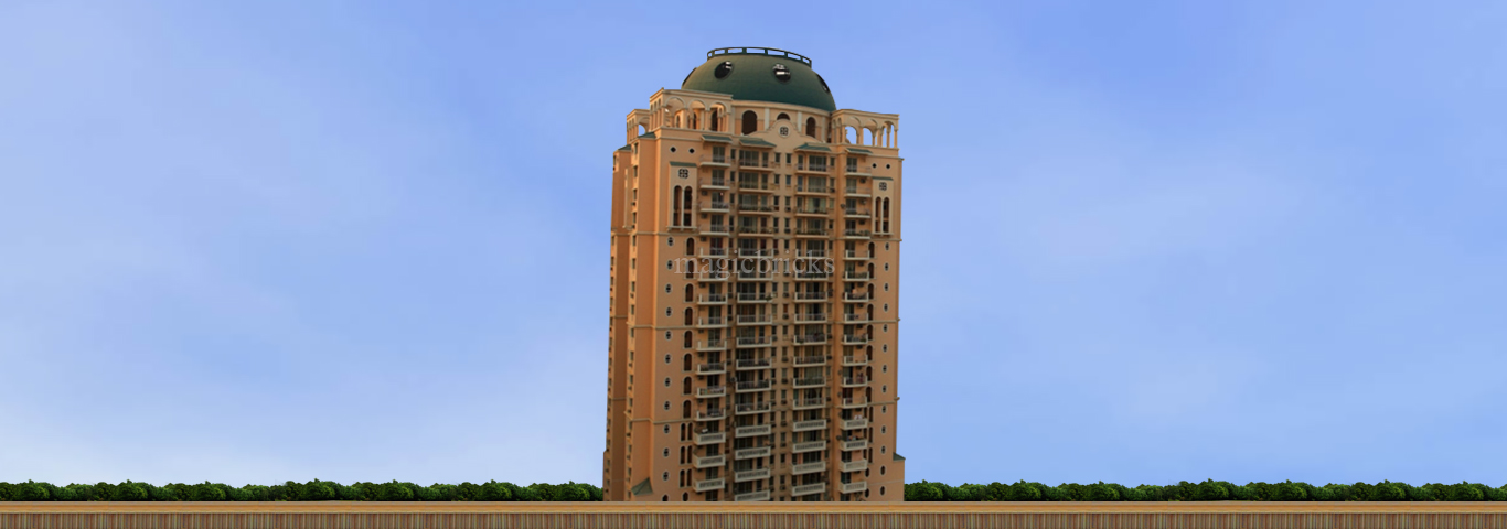 Dlf Trinity Tower In Dlf City Phase 5 Gurgaon Price Brochure Floor Plan Reviews