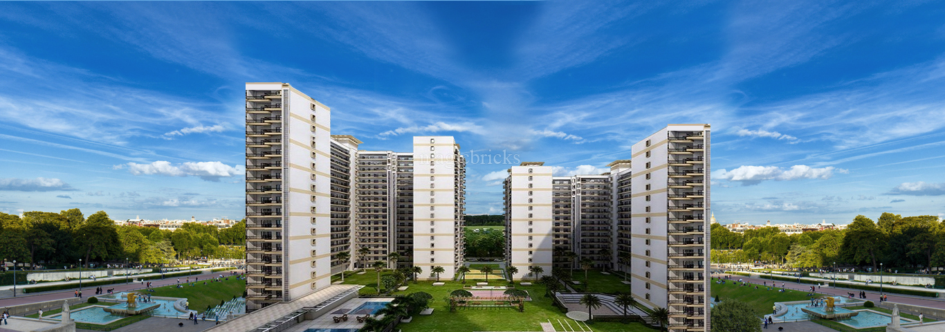 Antriksh Forest In Sector 77 Noida Price Brochure Floor Plan Reviews