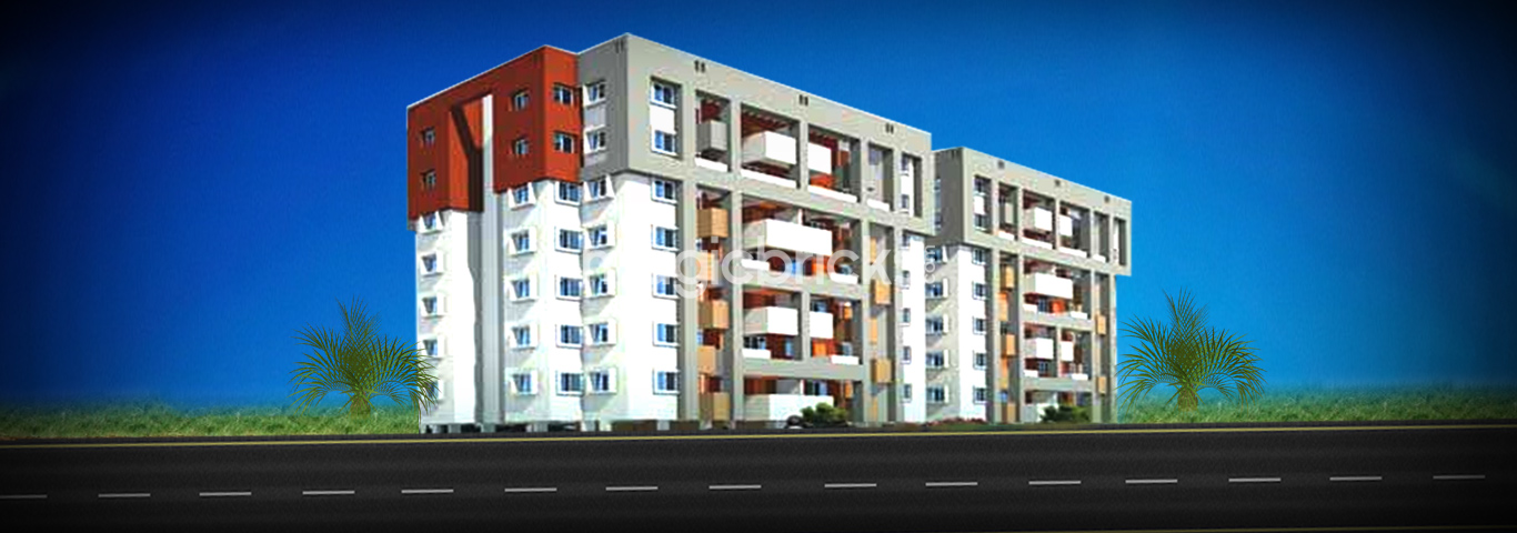 Verve Apartment By The Construction Group Wakad Pune