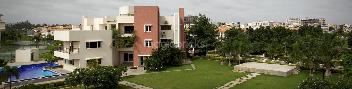 Aparna County in Hafeezpet, Hyderabad   MagicBricks