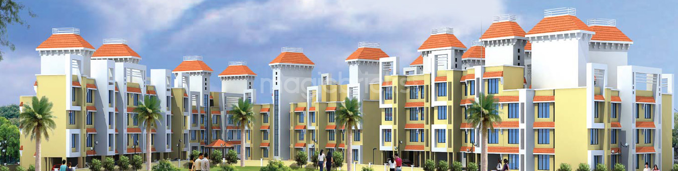 Budget home projects in panvel map.
