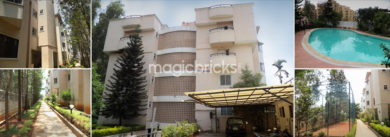 Vanshee Richfields Apartments In Marathahalli Bangalore Magicbricks