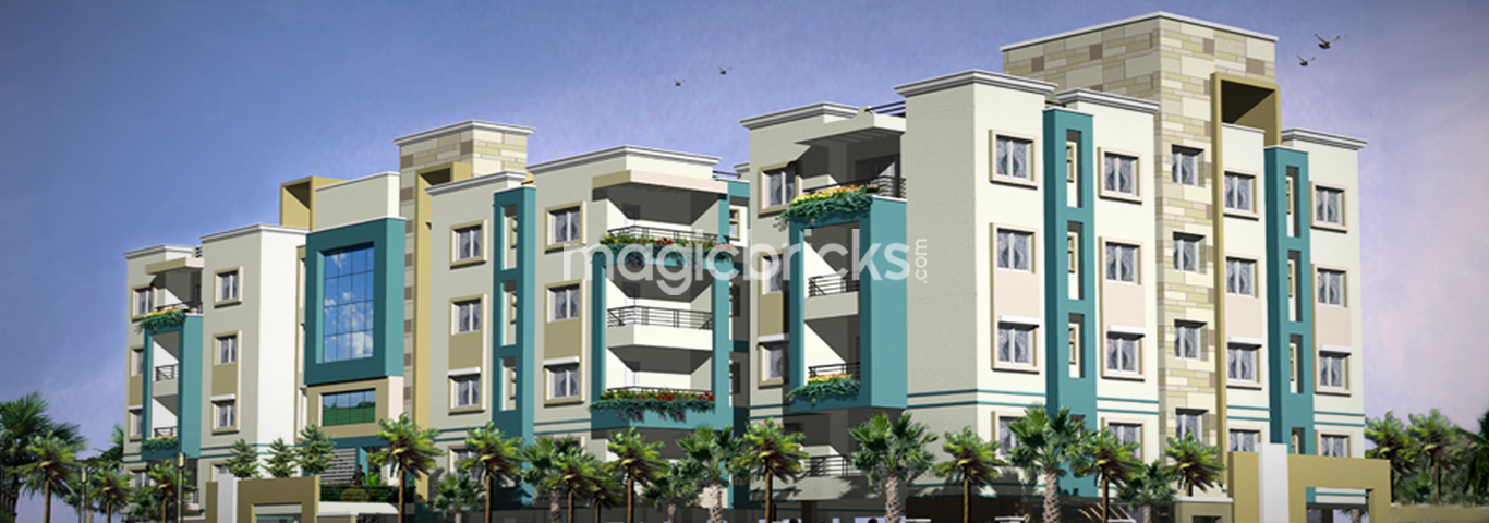 Vrr Ss Enclave In Marathahalli Bangalore By V R R Co Magicbricks