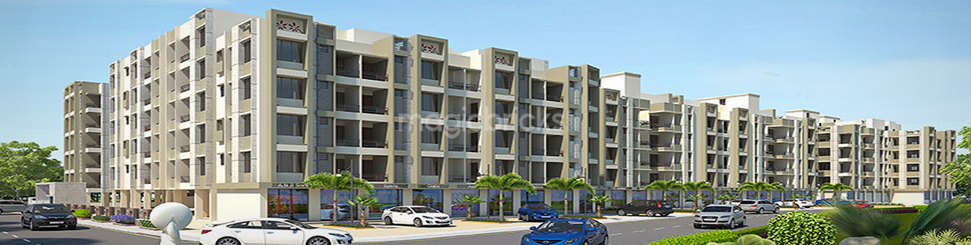 Silver Pearl By Nb Developer Sg Highway Ahmedabad
