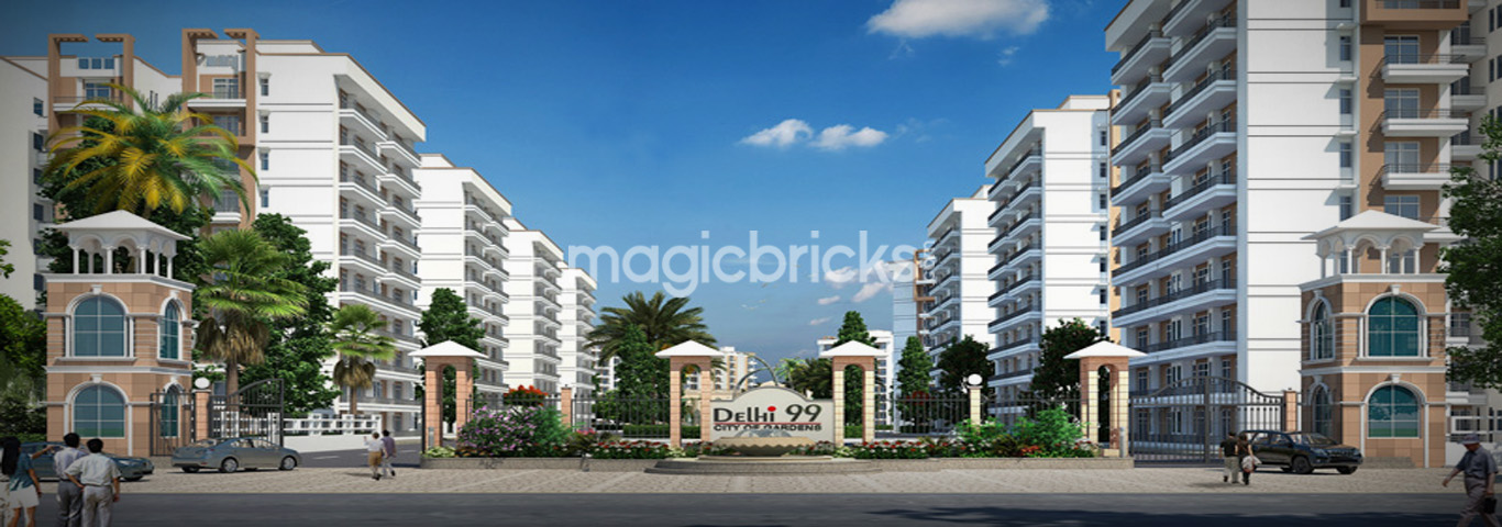 Delhi 99 In Bhopura Ghaziabad By MR Proview Group