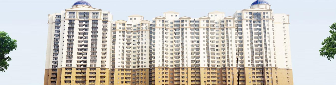 Eros Sampoornam by Eros Group, Greater Noida West, Greater Noida