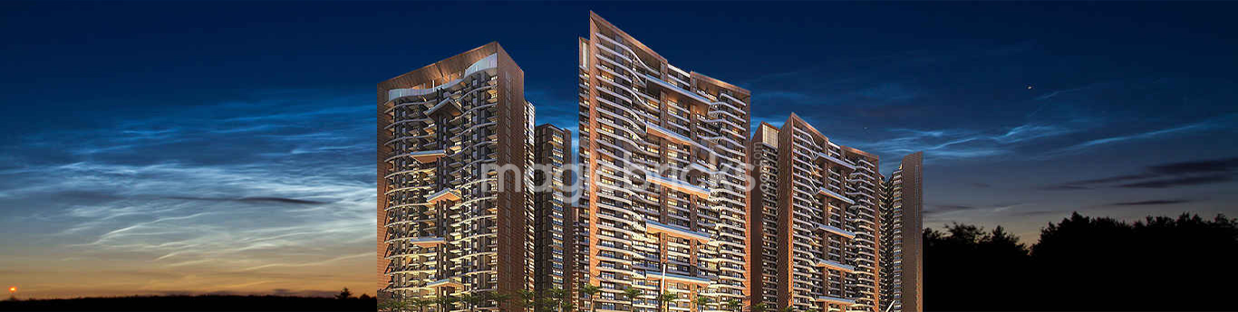 Acme Ozone In Thane West Thane Acme Ozone Price At Rs 12 Cr Onwards