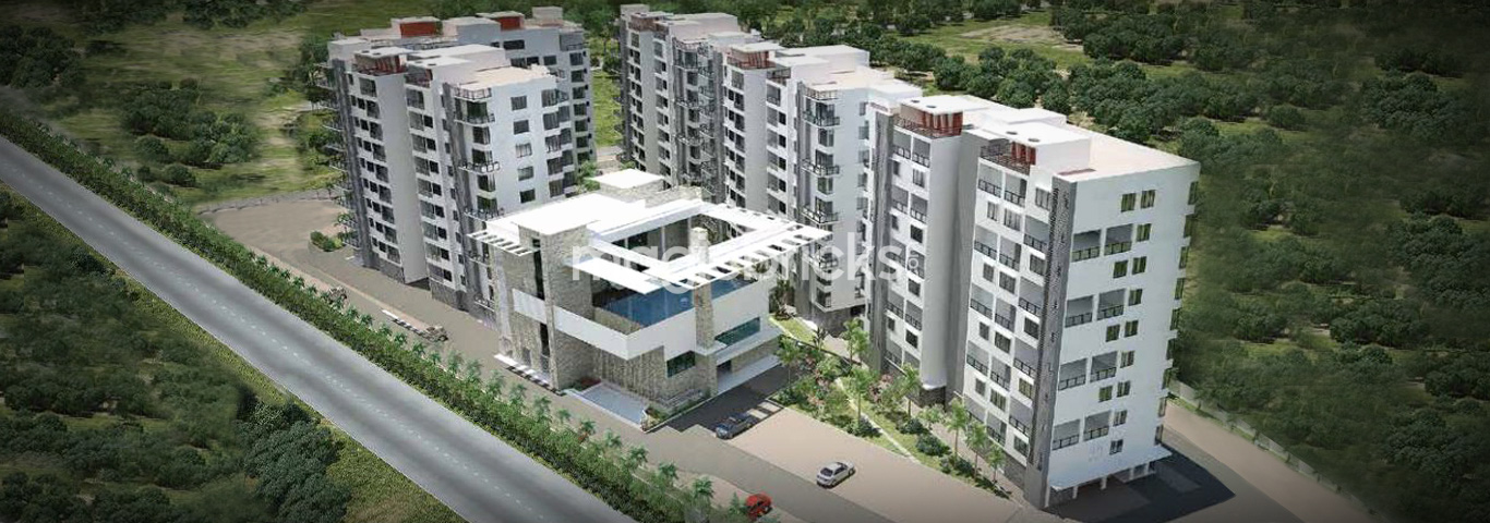 Falling Waters In Perungudi Chennai By The Flying Elephant Corp Magicbricks